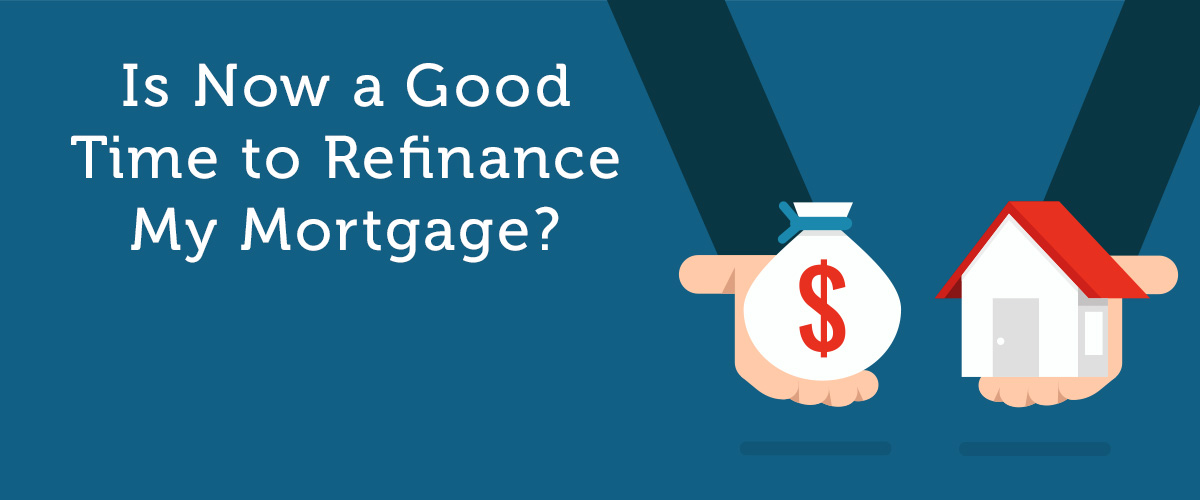 Loan For Bad Credit >> Refinancing Your Mortgage