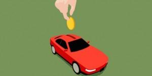Car piggybank. How to save for your car