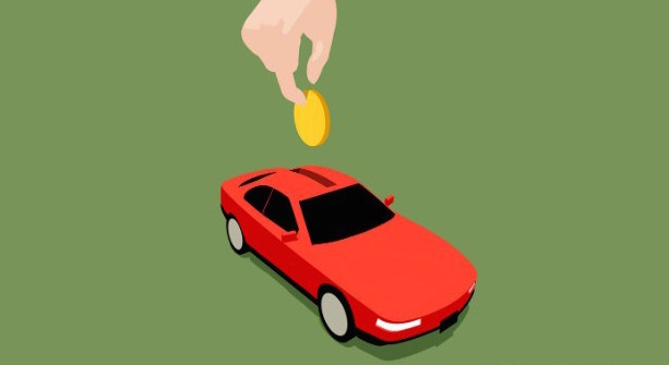 Car piggybank. How to save for your car