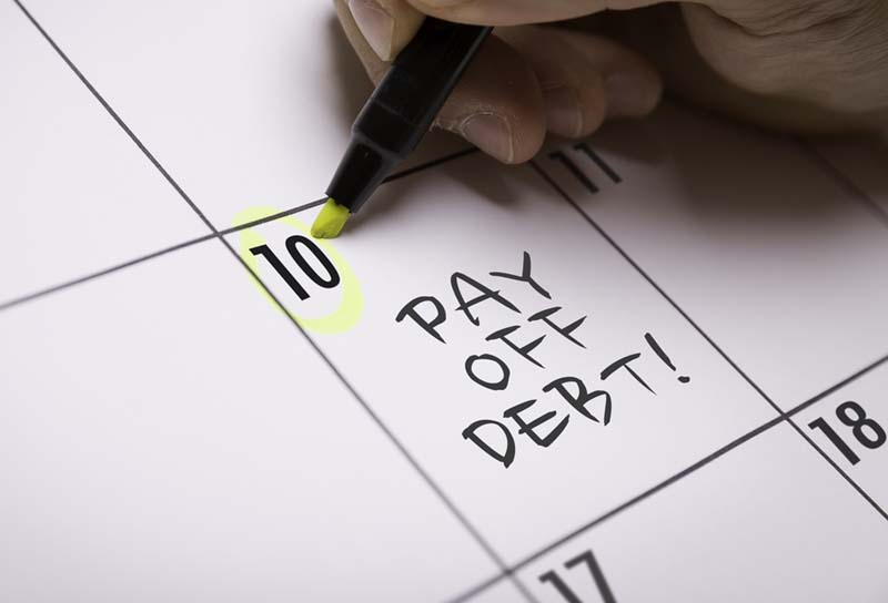 Loan With Bad Credit >> 3 Types of Loans to Pay off Debt