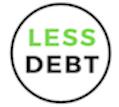LessDebt.com